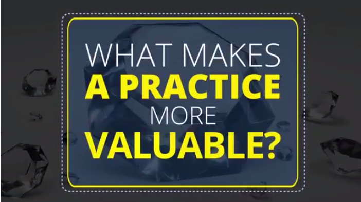 what makes a practice more valuable